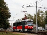 Краснодар. Tatra T3SU №063