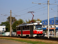 Краснодар. Tatra T3SU №045