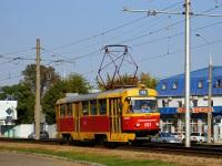 Краснодар. Tatra T3SU №093
