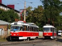 Краснодар. Tatra T3SU №006, Tatra T3SU №094