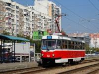 Краснодар. Tatra T3SU №103