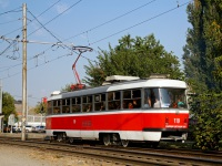 Краснодар. Tatra T3SU №119