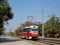 Tatra T3SU №122