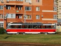 Краснодар. Tatra T3SU №123