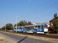 Tatra T3SU №140