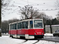 Николаев. 71-605А (КТМ-5А) №1089