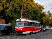 Tatra T3SU №136
