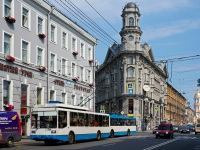 Санкт-Петербург. ПТЗ-5283 №1601