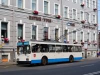Санкт-Петербург. ВМЗ-5298-20 №1672