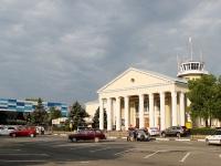 Крым. Международный аэропорт Симферополь