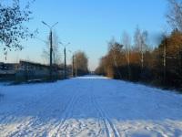 Тверь. Полностью разобранная трамвайная линия в деревню Старая Константиновка