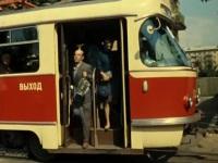 Москва. Tatra T3 (двухдверная) №530