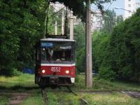 Tatra T6B5 (Tatra T3M) №4552