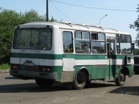 Обнинск. ПАЗ-3205 к223тт