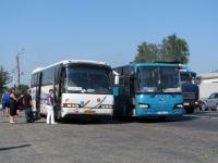 Владимир. Neoplan N316K Transliner мт489, МАРЗ-5277-01 н434вх