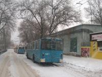 Саратов. ЗиУ-682Г-016 (012) №1187