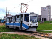 71-608КМ (КТМ-8М) №512