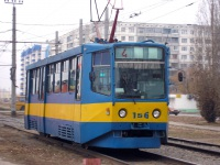Волжский. 71-611 (КТМ-11) №156