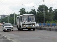 Брянск. ПАЗ-32054 ак152