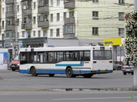 Липецк. Mercedes-Benz O405N ае082