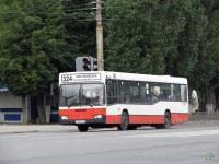 Липецк. Mercedes O405N н478от