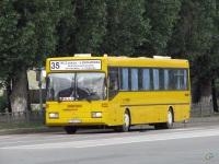 Липецк. Mercedes O405 н121рт