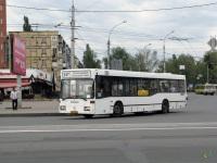 Липецк. Mercedes O405N ае279