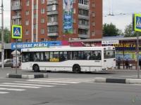 Липецк. Mercedes-Benz O405N ае279