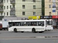 Липецк. Mercedes O405N н102нк