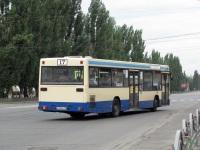 Липецк. Mercedes O405N н764ро