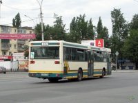 Липецк. Mercedes O405N н091рн