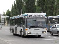 Липецк. Mercedes O405N н123мт