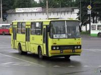 Ярославль. Ikarus 263 ае615
