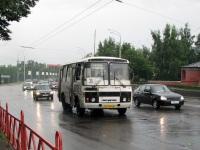 Ярославль. ПАЗ-32054 ав599