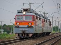 Таганрог. ВЛ80с-2562