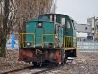 Таганрог. ТГМ23В48-428