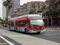 Лос-Анджелес. NABI 60-BRT 1250334