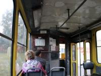 Курск. Tatra T6B5 (Tatra T3M) №015