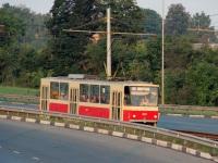 Курск. Tatra T6B5 (Tatra T3M) №049