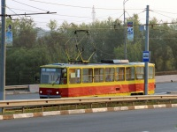 Курск. Tatra T6B5 (Tatra T3M) №026