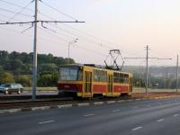 Курск. Tatra T6B5 (Tatra T3M) №086