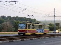 Курск. Tatra T6B5 (Tatra T3M) №060
