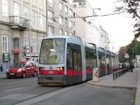 Вена. Siemens ULF-B №626