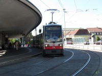 Вена. Siemens ULF-B1 №714