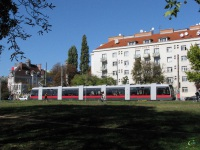 Вена. Siemens ULF-B №649
