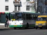 Кострома. ЛиАЗ-5256 ее344, ГАЗель (все модификации) ее373