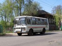 Кострома. ПАЗ-32054 ее467