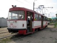 Тула. Tatra T3SU №233