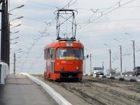 Тула. Tatra T3SU №125