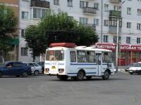Рязань. ПАЗ-3205-110 ав944